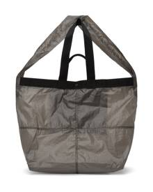 The Viridi-anne Black Ripstop Eco Bag