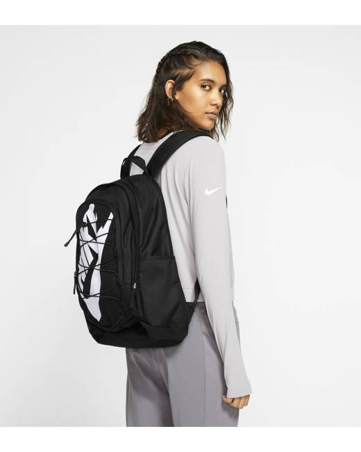 Gaming Bag Black with Gold Slogan Battle Royale drawstring bag water resistant