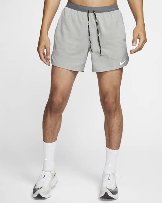 Nike Men's Running Shorts - Clothing