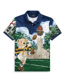 Polo Ralph Lauren Kicker Bear Polo Shirt