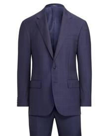 Polo Ralph Lauren Polo Windowpane Twill Suit