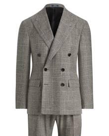 Polo Ralph Lauren Polo Glen Plaid Twill Suit
