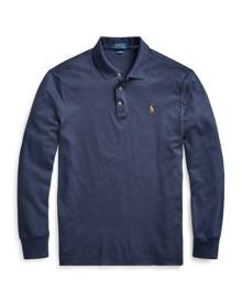 Polo Ralph Lauren Classic Fit Polo Terrain Rugby Shirt