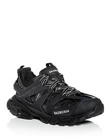 Balenciaga Men's Track Low Top Sneakers