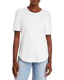 Theory Ruched Tee