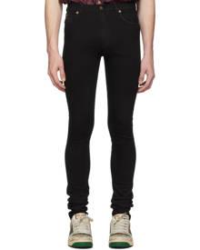 Gucci Black Skinny Jeans