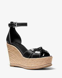 Michael Kors Women's Wedge Sandals