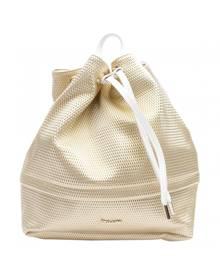 Pollini \N Metallic  Backpack for Women