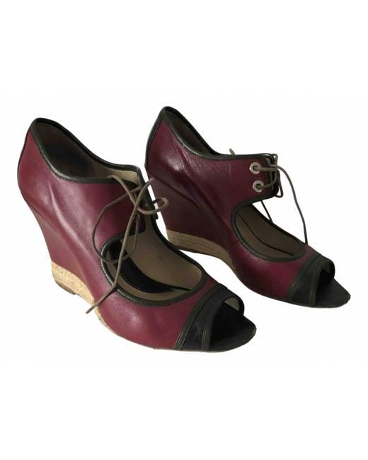 Kenzo Womens SandalsShoesStylicy Australia