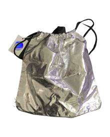 Monki \N Metallic  Backpack for Women