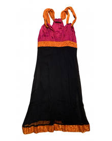 Holiday \N Multicolour  Dress for Women