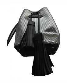Tom Ford \N Metallic Leather Backpack for Women