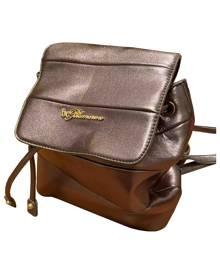 Blumarine \N Metallic  Backpack for Women