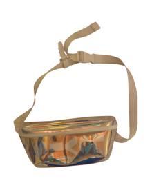 Levi's \N Metallic backpack for Women \N