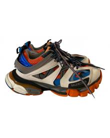Balenciaga Track Multicolour Trainers for Men 41 EU