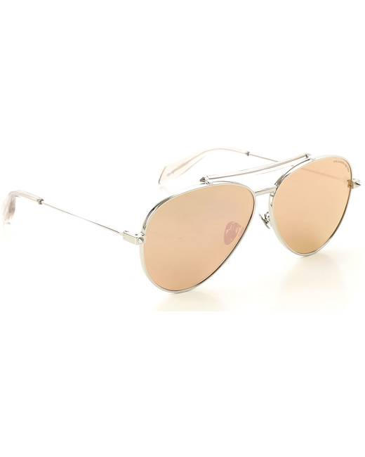 Sunglasses On Sale, Silver pink, 2019