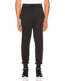 Y-3 Yohji Yamamoto Classic Track Pants in Black - Black. Size M (also in ).