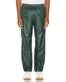 Acne Studios Pegasus Trousers in Forest Green - Green. Size 50 (also in 52).