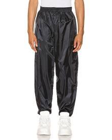GmbH Shield Logo Jogging Trousers in Black - Black. Size XL (also in ).