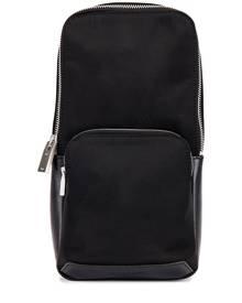 1017 ALYX 9SM Crossbody Bag in Black - Black. Size all.