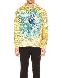 adidas x Pharrell Williams MM Hoodie in Multi - Multi. Size L (also in M,S,XL).