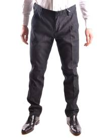 At.P.Co Men's Trousers In Black