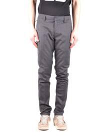 Dondup Men's Trousers In Grey