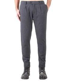 Absolut Joy Men's Trousers In Grey