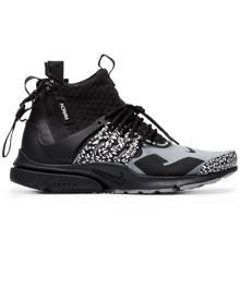 Nike x Acronym Presto mid-top sneakers