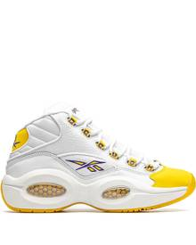 """Reebok Question Mid """"Yellow Toe - Kobe"""" sneakers"""