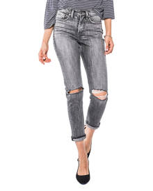 Silver Jeans The Mom Jean Color Wash
