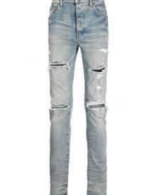 AMIRI Trasher Plus skinny jeans - Blue