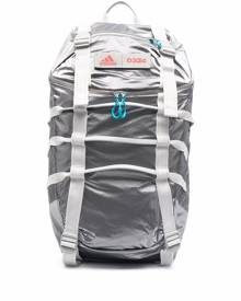 adidas x 032C backpack - Silver