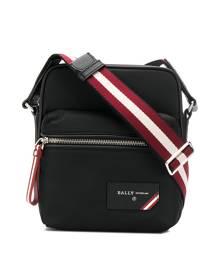 Bally - Faara messenger bag - men - Nylon - One Size - Black