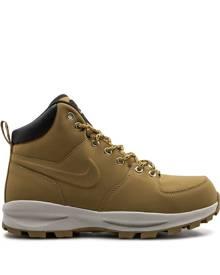 Nike Maona high-top boots - Brown