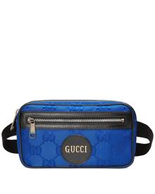 Gucci Off The Grid belt bag - Blue