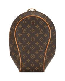 Louis Vuitton 1999 pre-owned Ellipse Sac a Dos backpack - Brown