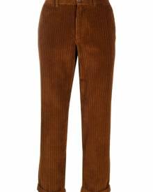 Golden Goose corduroy trousers - Brown