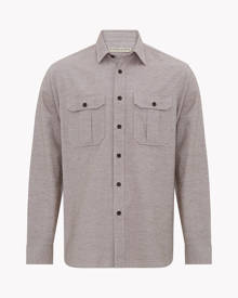 R.M.Williams Modern Grazier Shirt