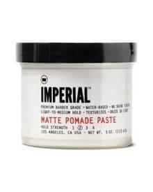 Imperial Barber Matte Pomade Paste