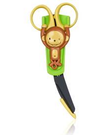 Japonesque Baby First Aid Safety Scissors