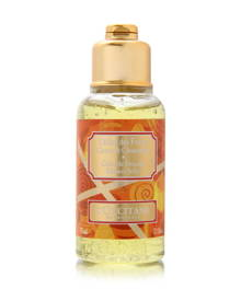 L'Occitane Delices Des Fruits Citron & Clementine Shower Jelly