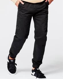 Hallensteins Men's IFD Dakota Jogger Chinos in Black