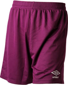 MENS CLUB SHORTS S Blackberry