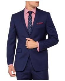 Mens Suit Jackets Van Heusen Mens Move Slim Jacket Ink