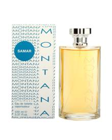 Montana Samar by Claude Montana for Women