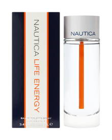 Nautica Life Energy by Nautica for Men