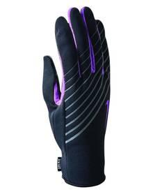 Nike Fitness Nike Womens Lightweight Tech Run Gloves Small