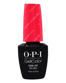 OPI GelColor Alice Through the Looking Glass Collection