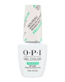 OPI GelColor Pro Health Top Coat